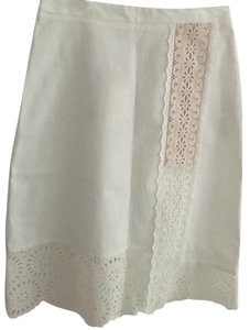 Stella McCartney Skirt White
