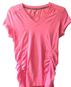 Calvin Klein T Shirt Light Pink