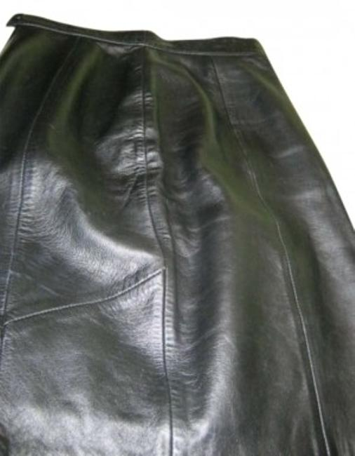 Preload https://item3.tradesy.com/images/vintage-leather-size-8-m-29-30-163882-0-0.jpg?width=400&height=650