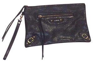 South Moon Under Black Clutch