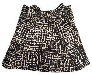 Marc by Marc Jacobs Skirt black, white