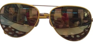 71c571a34e9 Gold Henri Bendel Sunglasses - Up to 70% off at Tradesy