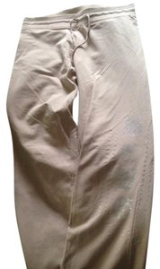 BCBGMAXAZRIA Athletic Pants Nude