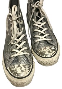 Converse Silver Athletic