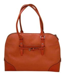 Tumi Italian Orange Business Laptop Bag