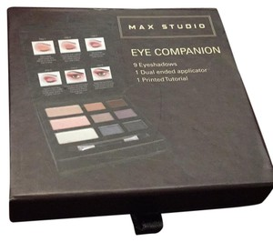 Max Studio Eye Companion
