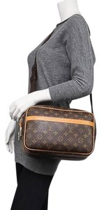 Louis Vuitton Reporter Pm Reporter Reporter Messenger Reporter Neverfull Cross Body Bag