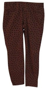 Splendid Skinny Pants Brown