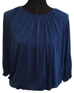 MICHAEL Michael Kors Top Navy