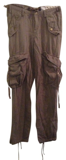 Item - Army Green Pants Size 4 (S, 27)