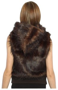 BB Dakota Fur Faux Fur Vest
