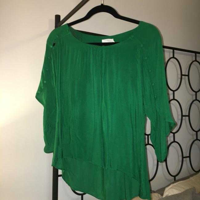 Maeve Top Green
