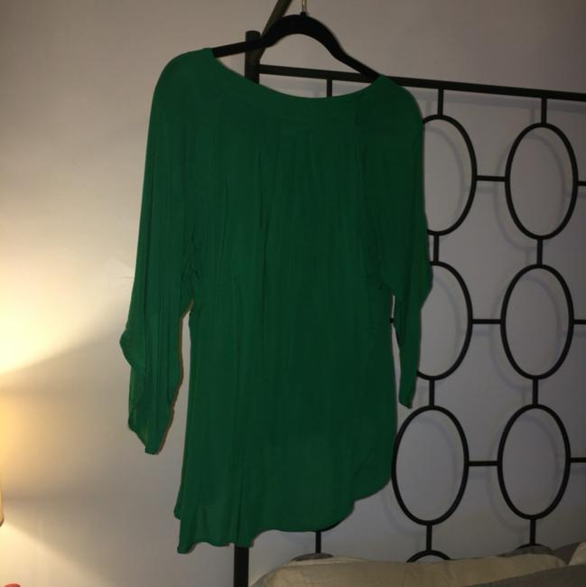 Maeve Top Green Image 3