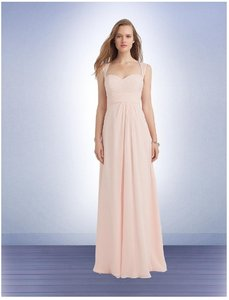 Bill Levkoff Petal Pink 1138 Dress