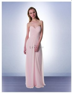 Bill Levkoff Petal Pink Bill Levkoff Dress