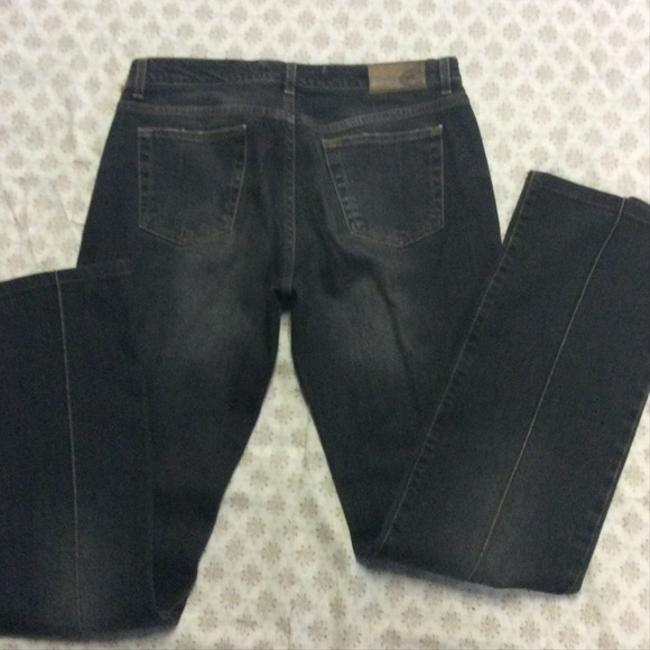 Just Cavalli Skinny Size 29 Straight Leg Jeans-Medium Wash