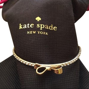 Kate Spade Love Notes Pave Bangle
