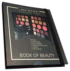 Max Studio Book Of Beauty