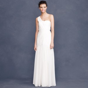 J.Crew Georgina Wedding Dress