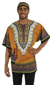 Boutique 9 Dashika Plus-size Men Tunic