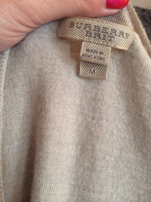 Burberry Sweater Image 4