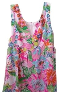 Lilly Pulitzer for Target Floral Top Multi