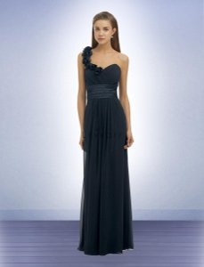Bill Levkoff Black Bill Levkoff Black Dress Dress