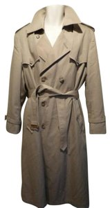 Dior Trench Coat
