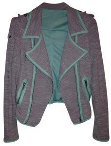 Xhilaration Grey Blazer