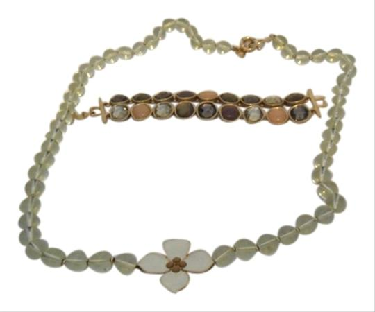 Preload https://item1.tradesy.com/images/banana-republic-jeweled-stonejeweled-and-glass-bead-necklace-set-bracelet-1639810-0-0.jpg?width=440&height=440