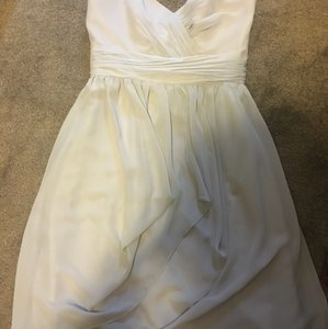 Alfred Angelo Moonlight Waltz Dress