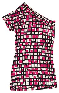 Benetton short dress Multi on Tradesy