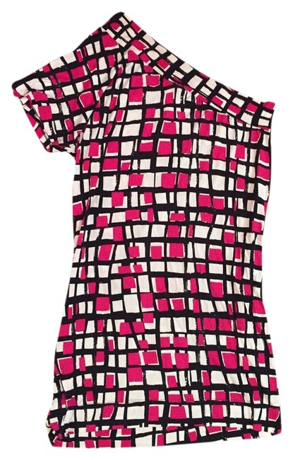 Preload https://item3.tradesy.com/images/united-colors-of-benetton-multicolor-above-knee-short-casual-dress-size-12-l-1640062-0-0.jpg?width=400&height=650