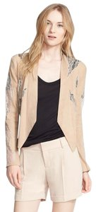 Haute Hippie Iro Zimmermann Isabel Marant Leather Jacket