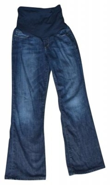 Preload https://item2.tradesy.com/images/joe-s-jeans-dark-wash-fit-provocateur-maternity-boot-cut-jeans-size-6-s-28-164011-0-0.jpg?width=400&height=650