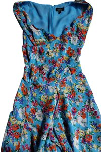 Topshop Romper Summer Casual Dress