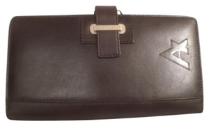 Cutter & Buck NEW! Passport Travel Leather Wallet Cutter & Buck