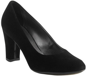 Aquatalia Black Pumps