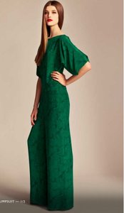 ALICE by Temperley Party Outfit Silk Stylish Dress