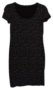 H&M short dress Black & White Lbd Mini on Tradesy