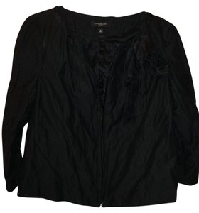 Ann Taylor Dark Navy Jacket