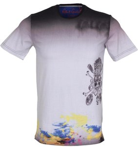 Robert Graham T Shirt Multi-Color