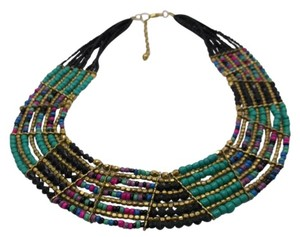 Other Pre-Owned Caribian Beach Fashion Necklace w Free Shipping