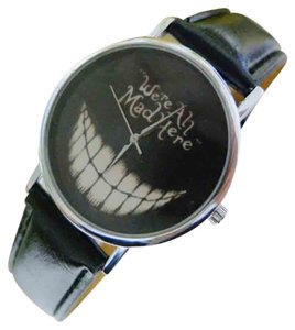 Grinning Face Quartz Watch Free Shipping