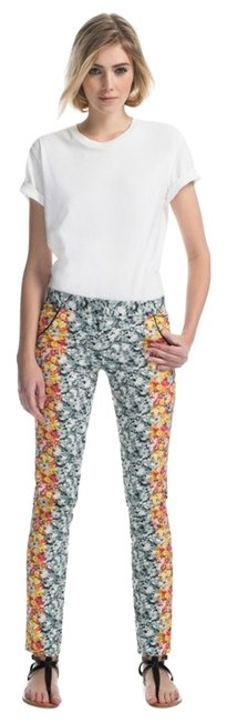 Preload https://item1.tradesy.com/images/yigal-azrouel-multicolor-pant-floral-skinny-jeans-washlook-1640410-0-0.jpg?width=400&height=650