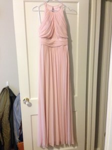 Dessy Blush 2918 Dress