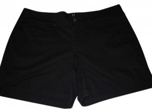 Esprit Short Dress Shorts Black
