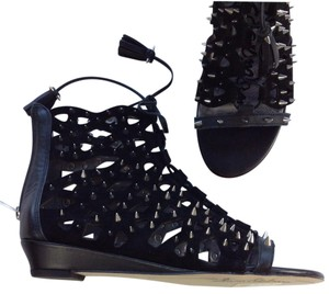 Sam Edelman NEW black Sandals