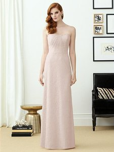 Dessy Blush Pink 2952 Dress