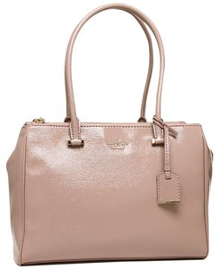 Kate Spade Tote in Rose water
